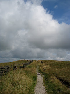 Path from Cats Tor