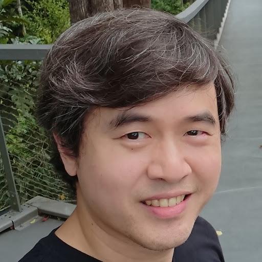Jason Wong review