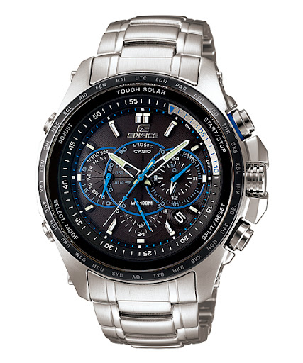 Casio Edifice : EQS-700DB