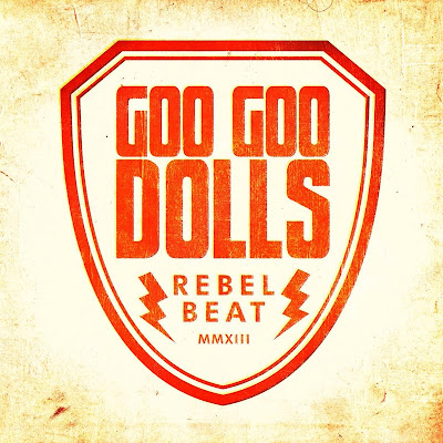 Goo Goo Dolls - Rebel Beat MP3