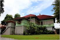 Rizal Shrine - Calamba City, Laguna