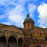The Cathedral - Palermo, Sicily, Italy