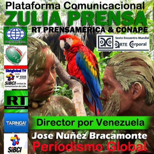 Revista Zulia Prensa