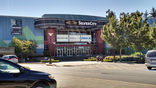SilverCity Victoria Cinemas, 3130 Tillicum Rd, Victoria, BC V9A 6T2, Canada, Movie Theater, state British Columbia