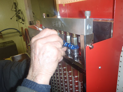 Fuel Injector Plug