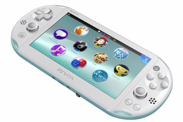 Sony PS Vita PCH-2006 - Spesifikasi Lengkap dan Harga