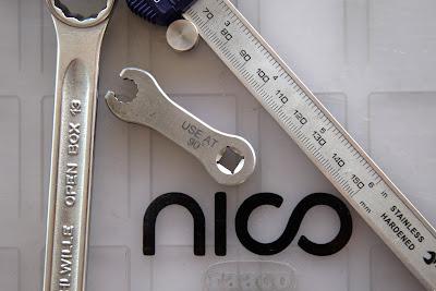 инструменты Нико Росберга на Гран-при Японии 2011