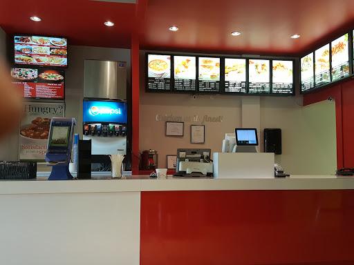 Fritou Chicken, 4610 Albert St, Regina, SK S4S 6B4, Canada, Indian Restaurant, state Saskatchewan