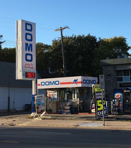 DOMO GAS, 427 Academy Rd, Winnipeg, MB R3N 0C2, Canada, Gas Station, state Manitoba