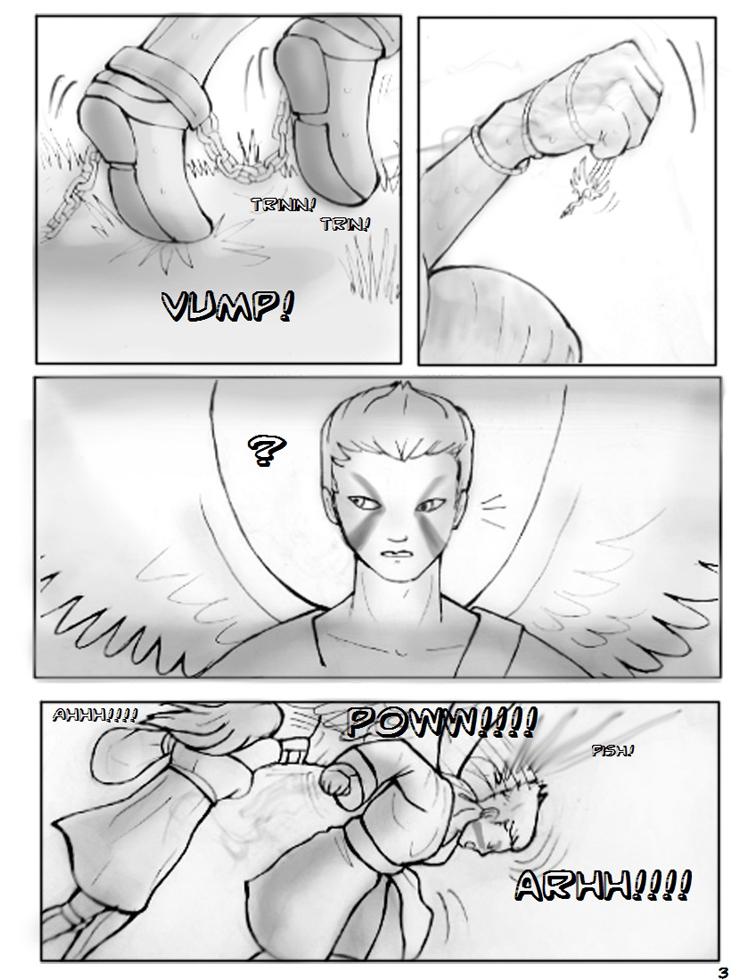 Falcon 2 - Página 3