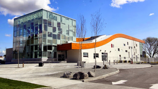 Chuck Bailey Recreation Centre, 13458 107A Ave, Surrey, BC V3T 2X3, Canada, Community Center, state British Columbia