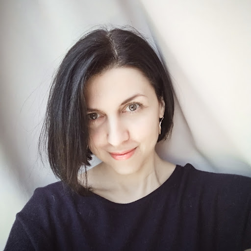 Tetyana Bilokin