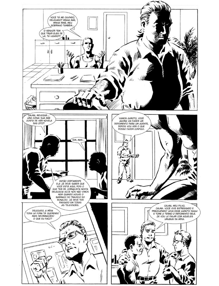 Guardião Noturno 4 - Página 7