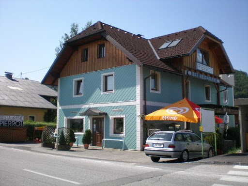 Bar-Restaurant- Catering Pierrot, Vöcklabrucker Str. 29, 4812 Pinsdorf, Österreich, Discothek, state Oberösterreich