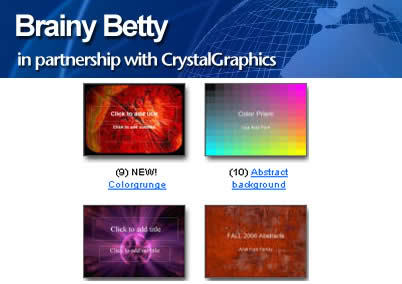 Brainy Betty Official Site