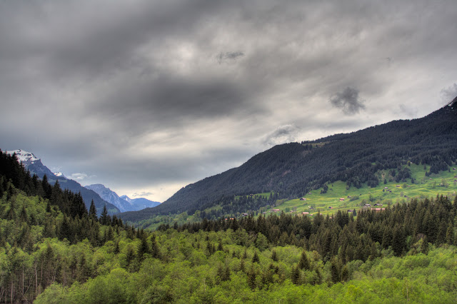 Grindelwald, CH