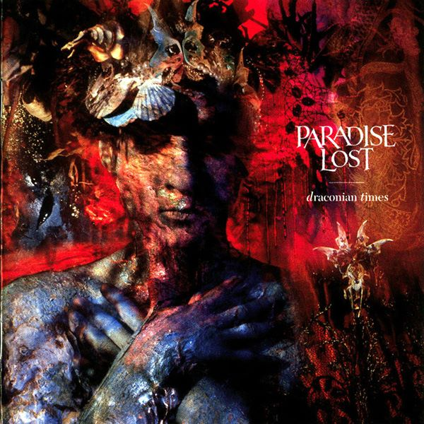 Paradise Lost - draconian times (1995)