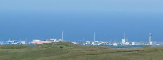 Zoming towards Sellafield