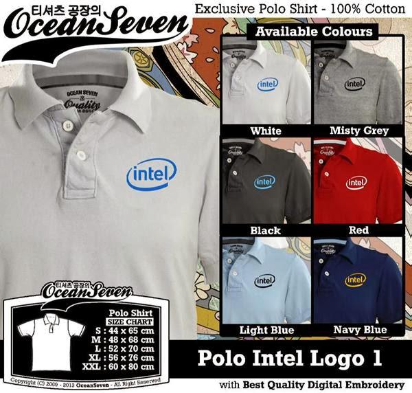 POLO Intel Logo 1 IT & Social Media distro ocean seven