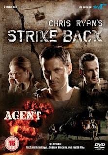 Trả Đũa 2 - Strike Back Season 2 (2011)