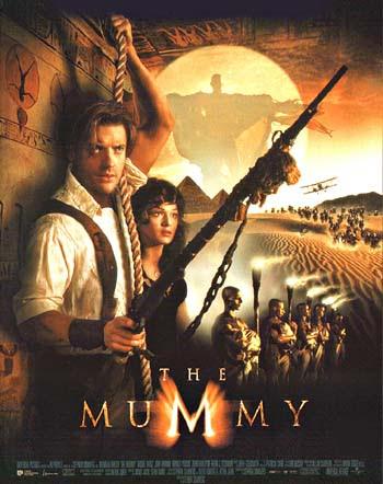 Xác Ướp Ai Cập 1 - The Mummy