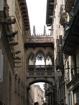 Barcelona, Барселона, КостаБланка.РФ