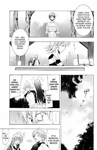 Manga Kimi Ni Iru Machi 12 page 11
