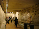 Ancient Louvre section