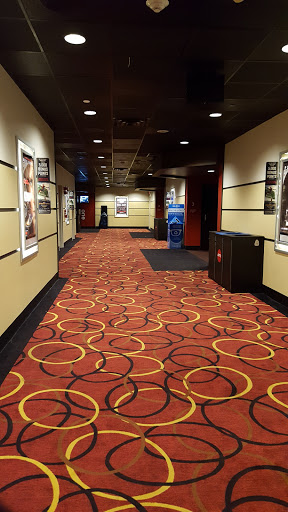 Movie Theater «AMC Bay Terrace 6», reviews and photos, 211-01 26th Ave, Bayside, NY 11360, USA