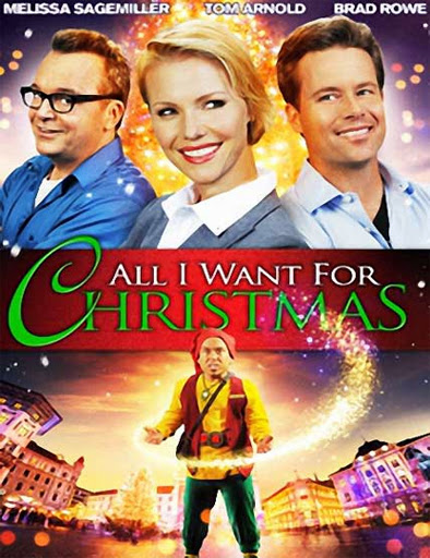 All I Want for Christmas ()