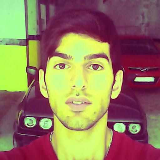 <b>Ali Eraslan</b> Profili - photo