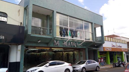 Madri Magazine, R. Duque de Caxias, 1628 - Centro, Pirassununga - SP, 13630-095, Brasil, Loja_de_artigos_de_desporto, estado Sao Paulo