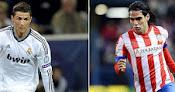 Real Madrid vs. Atlético de Madrid en Vivo - Final Copa del Rey