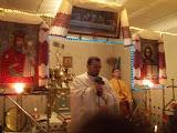 Храмове свято в Севастополі