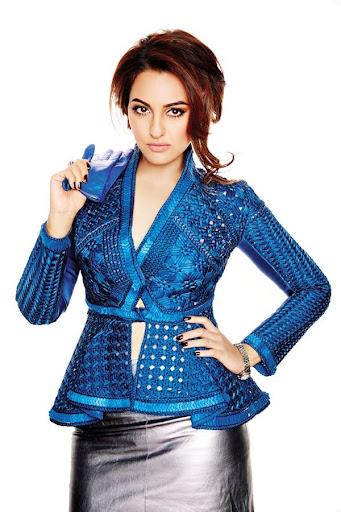 Sonakshi Sinha on Facebook Twitter Wallpapers and Images