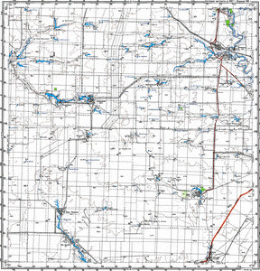 Map 100k--m38-059--(1987)