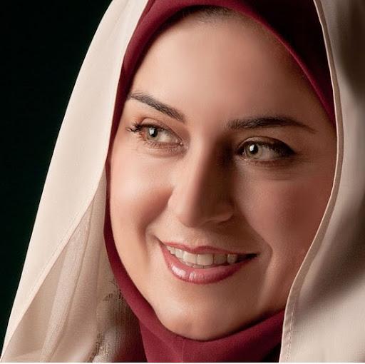 خانم مجری که برای ۳برنامه تامین اجتماعی ۱۱۶ میلیون پول گرفته + عکس