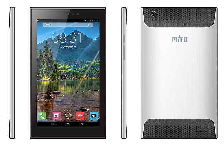 Mito Fantasy Tablet T80 - Spesifikasi Lengkap dan Harga