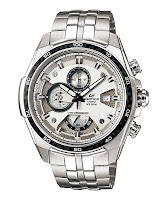 Casio Edifice : EF-565D-7AV
