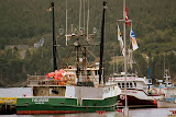 Fishing Boat -- Newfoundland, Canada