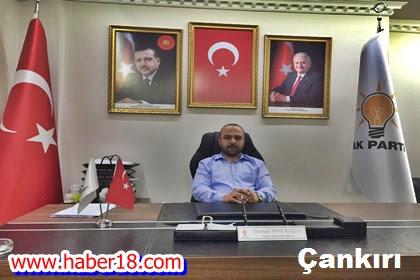 Mustafa Potukoğlu , Teşekkür Mesajı