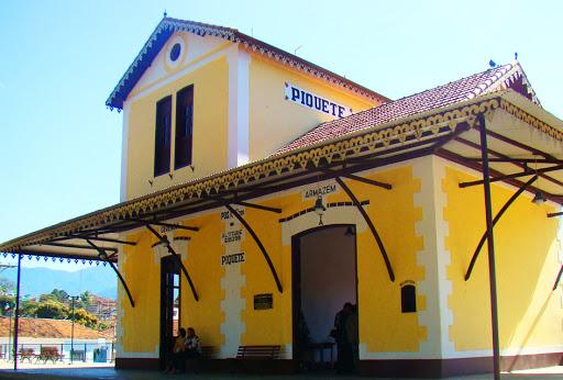 Estação Ferroviária de Piquete, Av. Tancredo Neves, 945 - Vila Cristina, Pres. Prudente - SP, 19040-520, Brasil, Atração_Turística, estado São Paulo