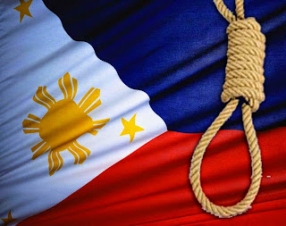 Image of Death Penalty Philippines
