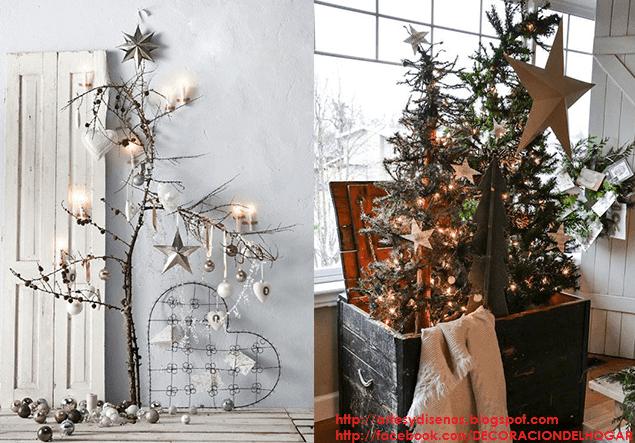 Ideas para decorar la casa de navidad - Quiero decorar mi casa ...