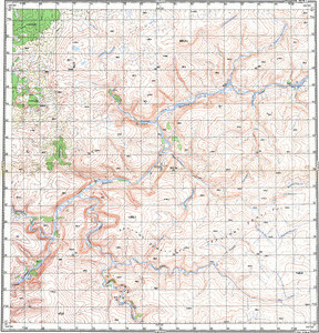 Map 100k--r48-017_018--(1970)