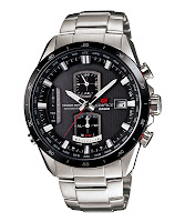 Casio Edifice : EQW-A1110DB-1A