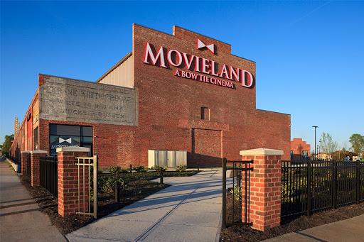 Bowtie Richmond Va >> Movie Theater Bow Tie Cinemas Movieland At Boulevard Square