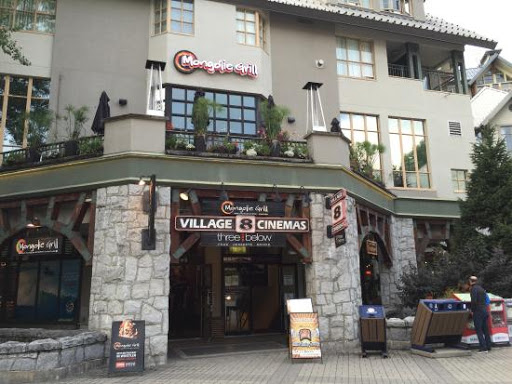 Imagine Cinemas Village 8, 4295 Blackcomb Way, Whistler, BC V0N 1B4, Canada, Movie Theater, state British Columbia