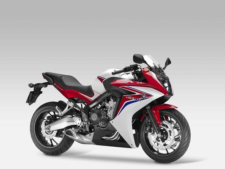 Honda CBR650F - Spesifikasi Lengkap dan Harga