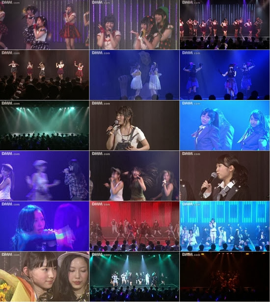 (Web)(360p) SHOWROOM SP AKB48 GROUP選抜 やり過ぎ!サマー 160803